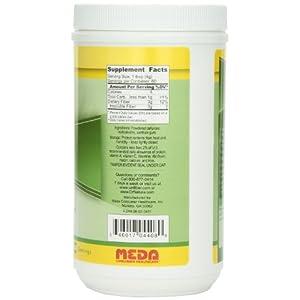 Dr. Natura® Unifiber, Natural Fiber Supplement, 8.4-Ounce