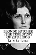 the blonde butcher