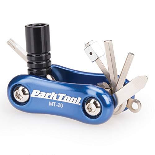 Park Tool MT-20 Tri Miniwerkzeug 2017...