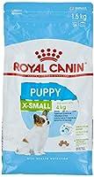 ロイヤルカナン SHN エクストラ スモール ジュニア 犬用 1.5kg