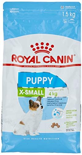 ROYAL CANIN X-Small Junior - 1500 gr
