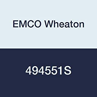 """EMCO WHEATON 494551S Drain Assembly for A1004, Stainless Still Spill Containment, 16"""""""