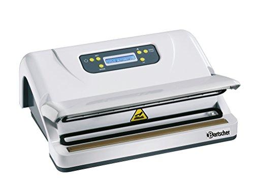 Bartscher Vakuumierer 300P/MSD 320mm 84224000 Art. 300305