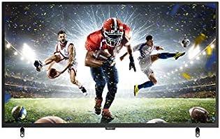 Axen AX43DIL13-TNR 43 Axen Tnr 43'' 109 Ekran Uydu Alıcılı Full Hd Android Smart D-Dual Led Tv