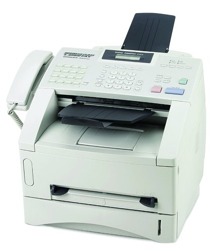 Brother FAX4100E IntelliFax Plai...
