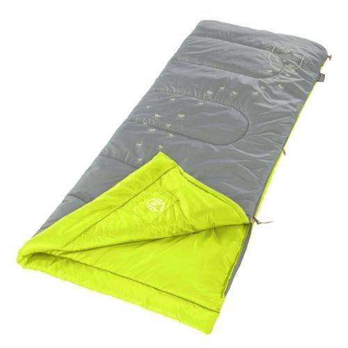 Coleman Illumi-Bug Youth Sleeping Bag