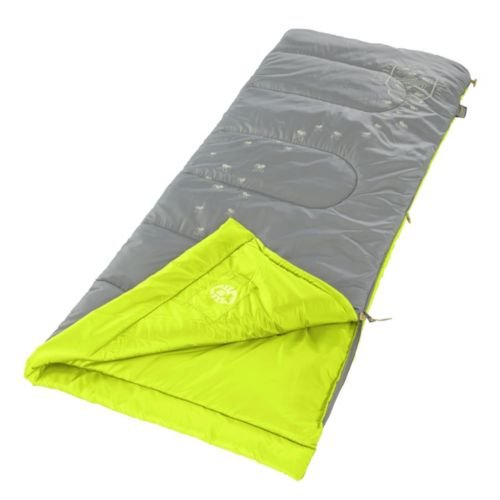 Product Image of the Coleman Illumi-Bug 45 Youth Sleeping Bag