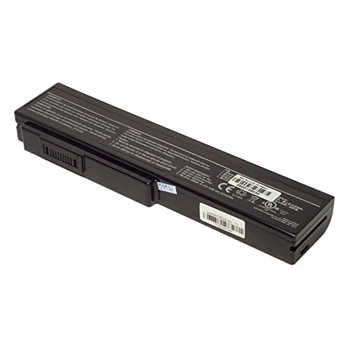 MTXtec Akku, LiIon, 11.1V, 4400mAh, schwarz für Asus X55Sa