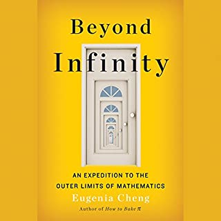 Beyond Infinity cover art