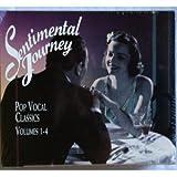 Sentimental Journey: Pop Vocals 1-4