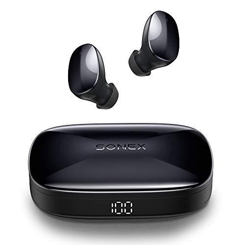 Sonex PocBuds Wireless Bluetooth Earbuds
