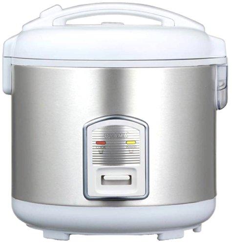 Oyama CFS-F12W 7 Cup Rice Cooker