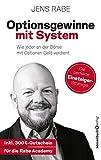 Optionsgewinne mit System:...