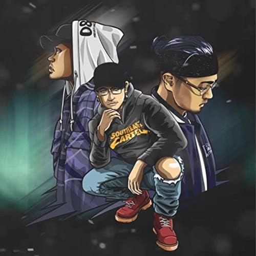 Raygee feat. J. Lorenzo & Trapp