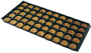 Jiffy Regular Pellet Sheets 6ct - 50 Pellets Per Sheet