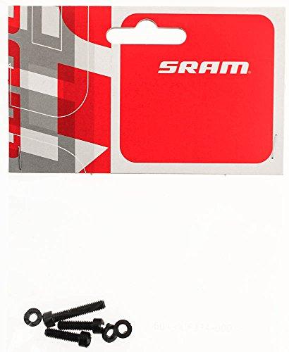 Sram MTB X0 - Cambio para Bicicleta de montaña, 10 velocidades