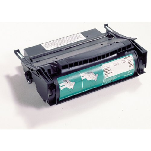 Lexmark Optra M410 10K Printcartridge - Tóner para impresoras láser (10000 páginas, Laser, Lexmark Optra M410/M410n, 900g, 2 Pieza(s), 55 Pieza(s)) No
