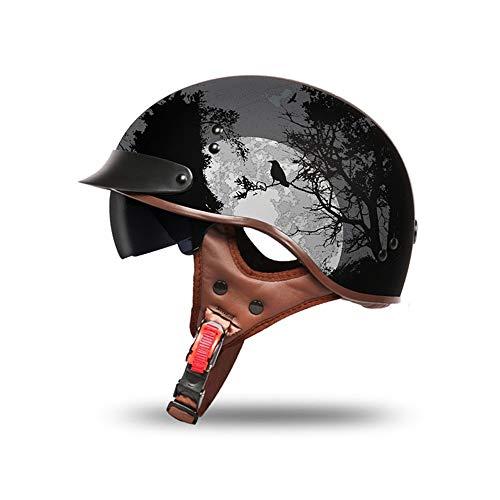 Ciclo casco de la bici Fuera de la carretera al aire libre...