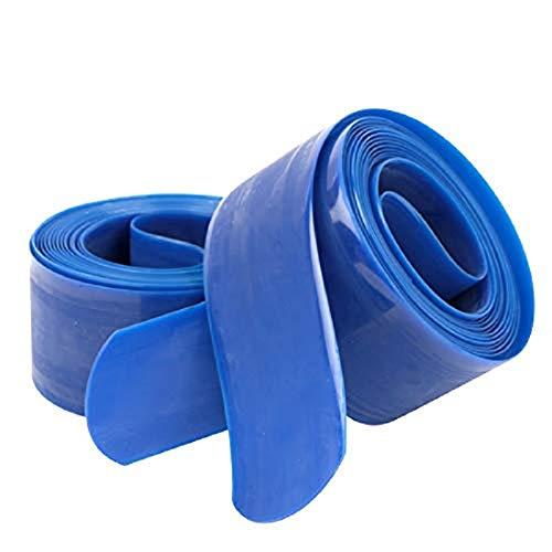 ZEFAL 9738.0 Paquete de 2 Cintas Antipinchazos, Unisex, Azul, 34 mm