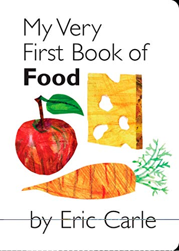 food baby book - 5