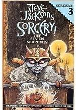 The Seven Serpents (Sorcery! Vol. 3)