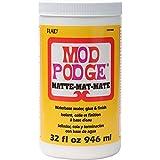 Mod Podge Matte Finish-32oz (並行輸入品) [並行輸入品]