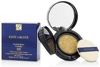 Estee Lauder Double Wear Cushion BB All Day Wear Liquid Compact SPF 50 - # 1W1 Bone 12g/0.42oz