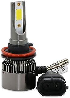 Toby's TC Mini car LED Headlight 300W, Car LED Headlight H11 Socket type 300W and 30000 Lumen