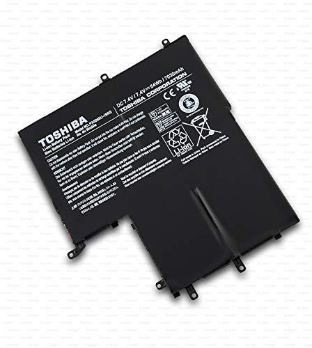 X-Comp Original Toshiba Battery PA5065U-1BRS 7030 mAh for Toshiba Satellite U845W Series