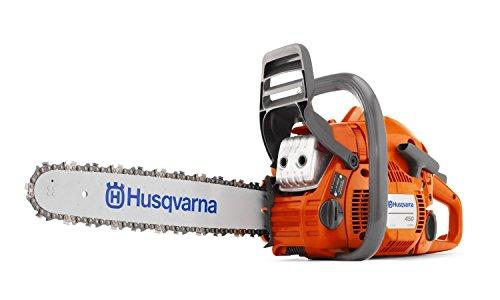 Husqvarna 450 Rancher w/ 20 inches Bar 50.2cc Gas Powered...