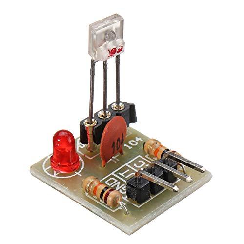 SGerste Laser Sensor Modul Board Non-Modulator Tube für Arduino Laser Receiver Transmitter