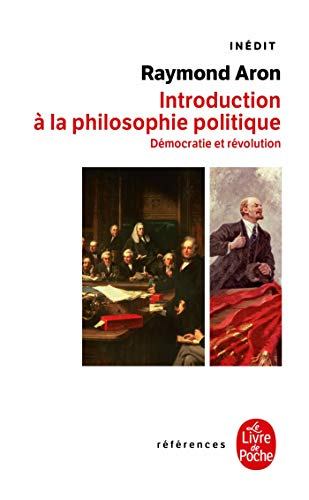 Introduction à la philosophie politique : Démocratie et révolution