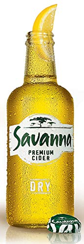 Distell Savanna Dry (Goldig lecker) 5,0% (15x 0,33)