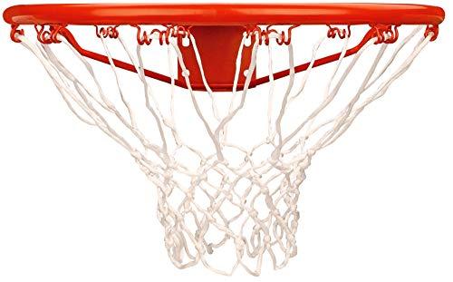 New Port Basketballring (orange)
