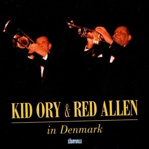 Kid Ory & Red Allen