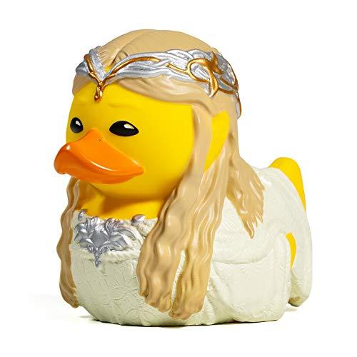 TUBBZ- Pato de baño Señor de los Anillos, Galadriel, Color, Estándar (Numskull 5056280424949)