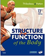 Structure and Function of the Body, Instructor's Resource Manual, 13th Edition