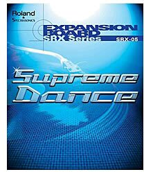 Buy Discount Roland SRX-05 Supreme Dance
