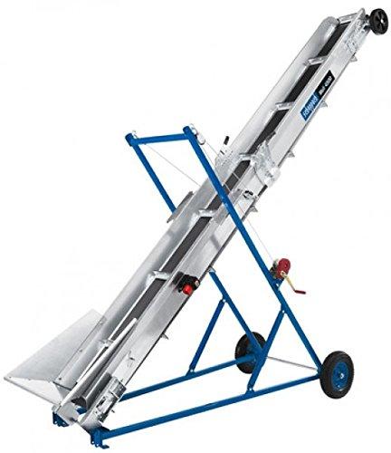 Scheppach Schüttgutförderung Muli 4500400V