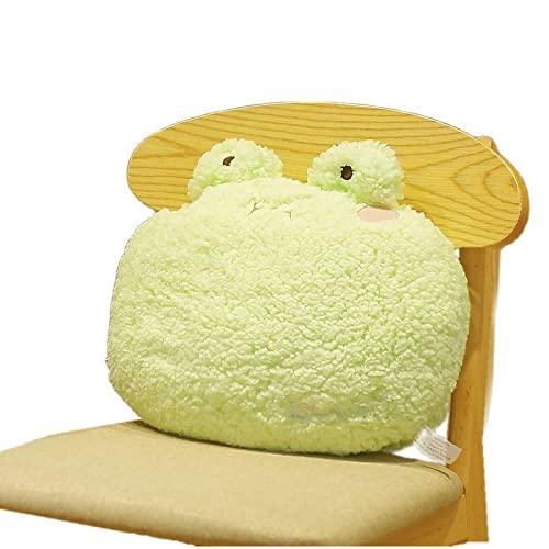Almohada Cojín de la Silla del sofá de la muñeca Adorable Suave de la Almohada de los Animales de la Felpa Linda para los Regalos de cumpleaños de Las Muchachas