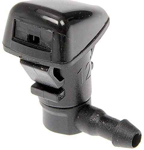 Dorman 58147 Windshield Washer Nozzle for Select Chrysler/Dodge Models