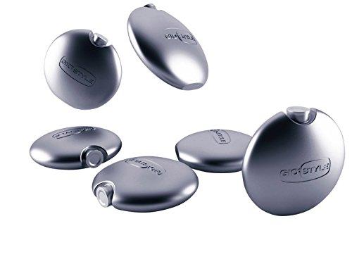gio' Stil Küche GI Kühlbehälter 'Nizza Drop' (6) Grey