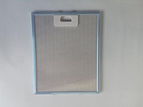 RECAMBIOS DREYMA Filtro Campana Extractor TEKA DE-70 DB-70 DS-70 29X32 C.O. 40472718, 81459242