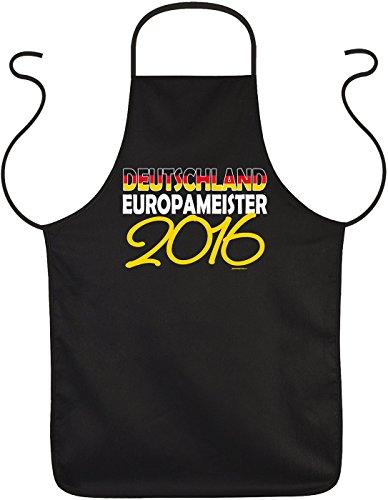 EM Kittel - Deutschland EM 2016 - für Fußball Fans und Anhänger