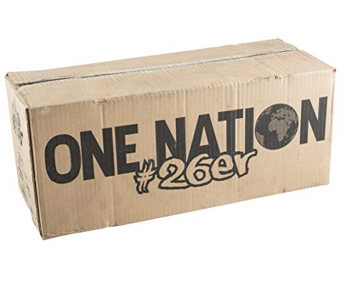 One Nation 20 Kg Packung