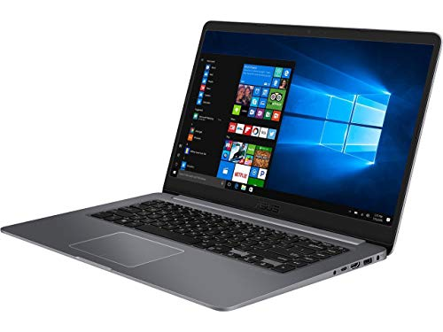 Asus Vivobook S Ultra Thin Laptop, i5-8250U CPU, 8GB RAM, 256GB SSD, GeForce MX150 15.6' FHD S510UN-MS52
