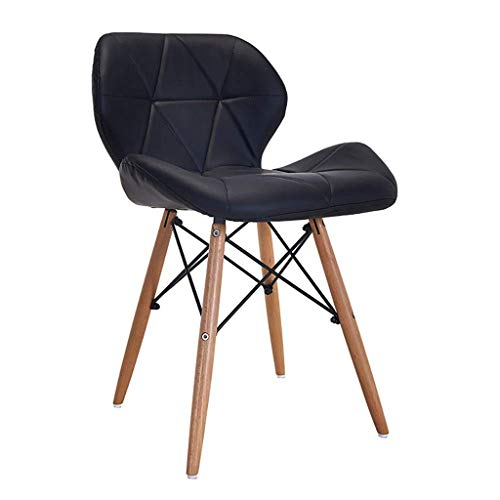 YCZDG Taburete moderno minimalista creativo Lounge Chair Startseite espalda Tea Shop Mesa y silla