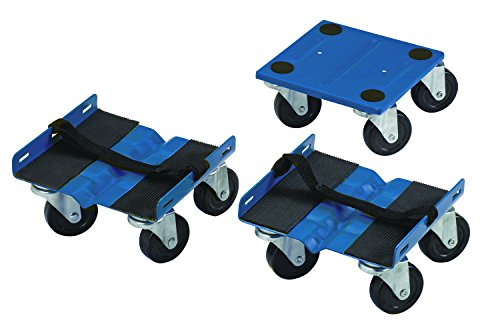 Shepherd Hardware 9298 Snowmobile Dolly Set