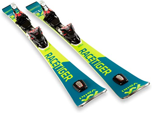 VOELKL RACETIGER SL+RMOTION2 12 GW BLK RE gelb - 165