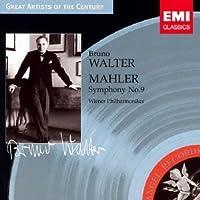 MAHLER: SYM NO.9(ltd.) by Bruno Walter